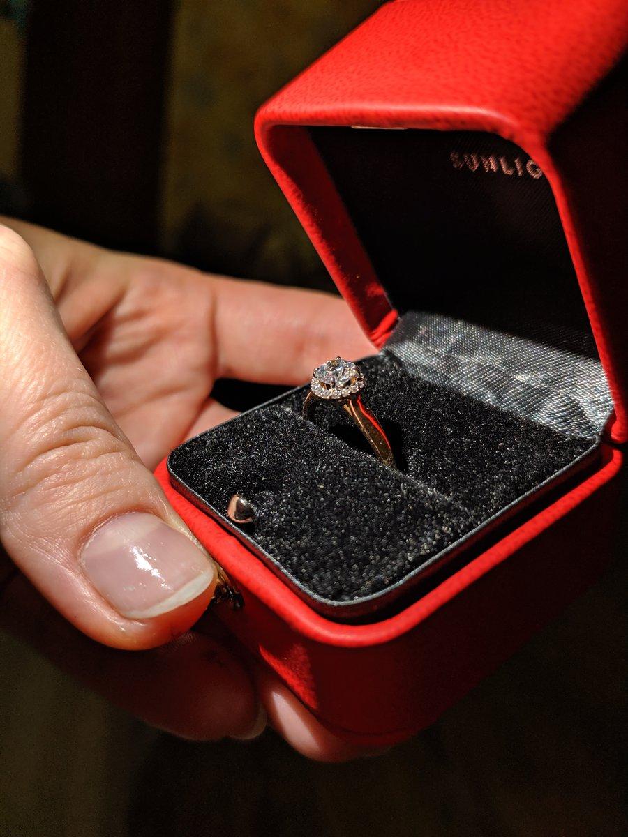 Очень красивое кольцо,рекомендую, девушки очень понравилось 🔥