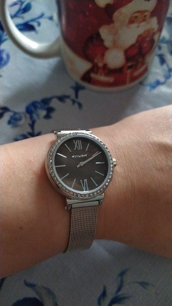 Часы, замечательная замена браслету
