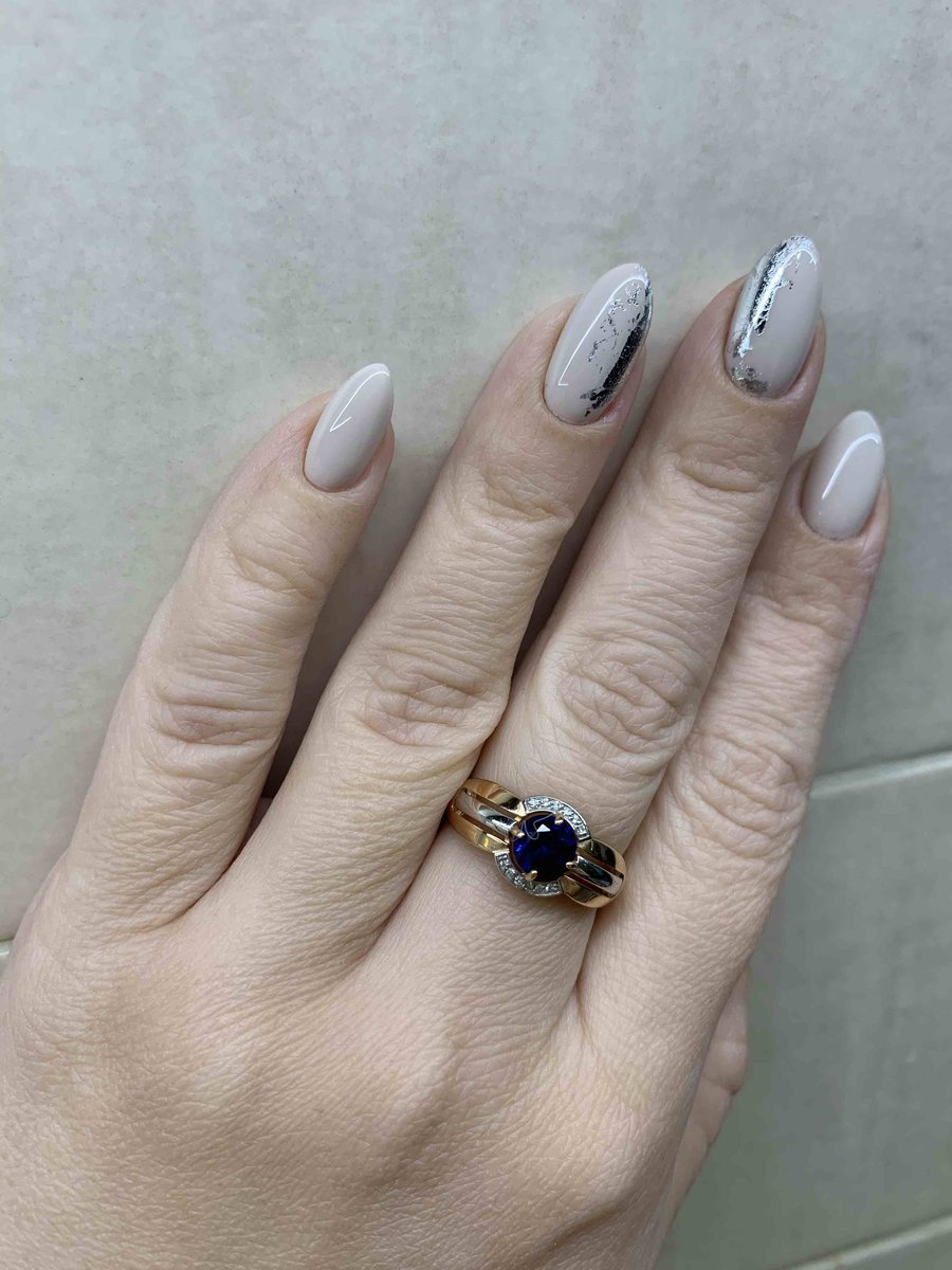 Шакарное кольцо