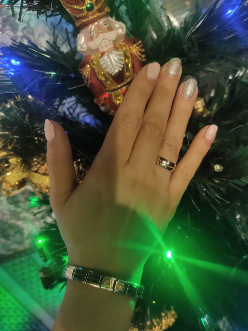 Новогодний подарок)