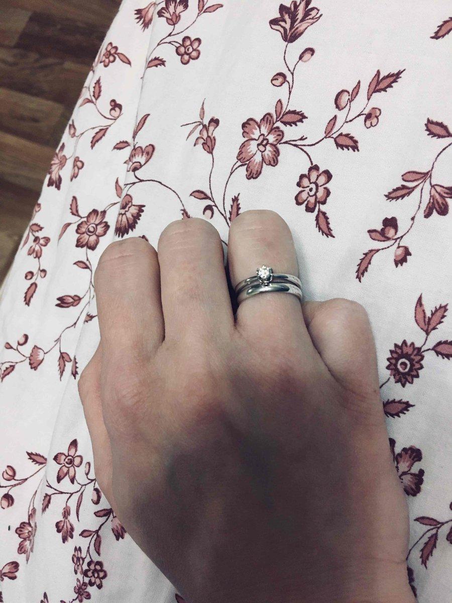 Нежное и аккуратное кольцо