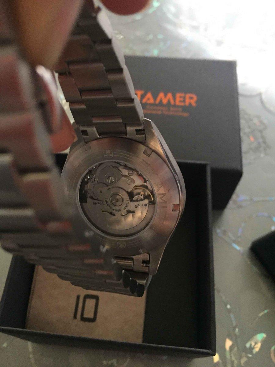 Часы супер)