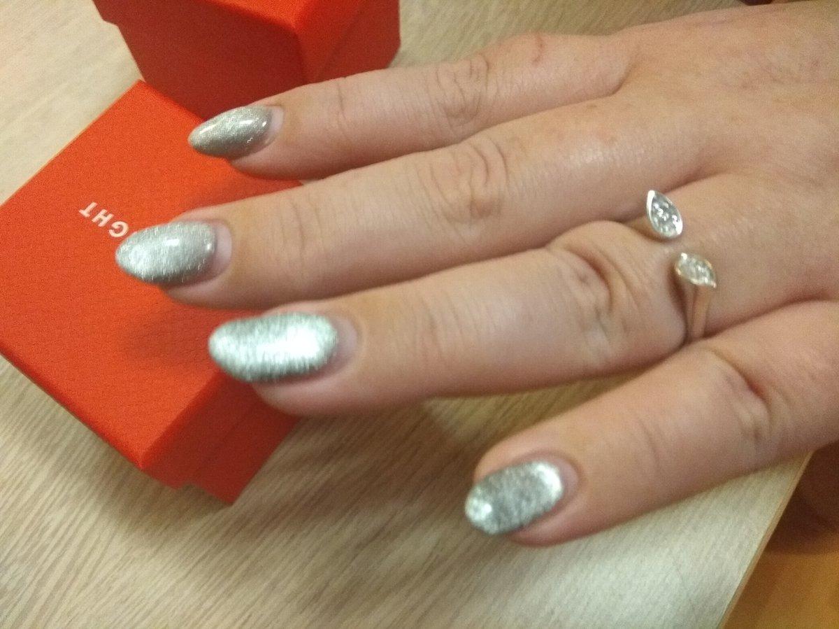 Колечко серебро с фианитами