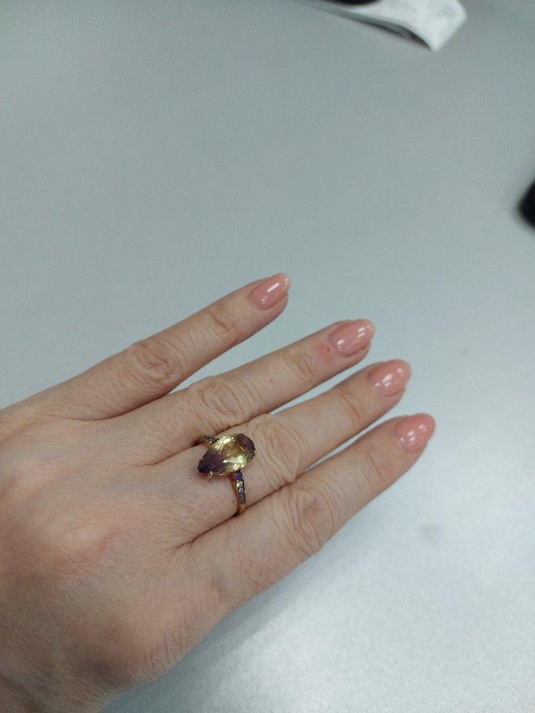 Идеальное кольцо 💍