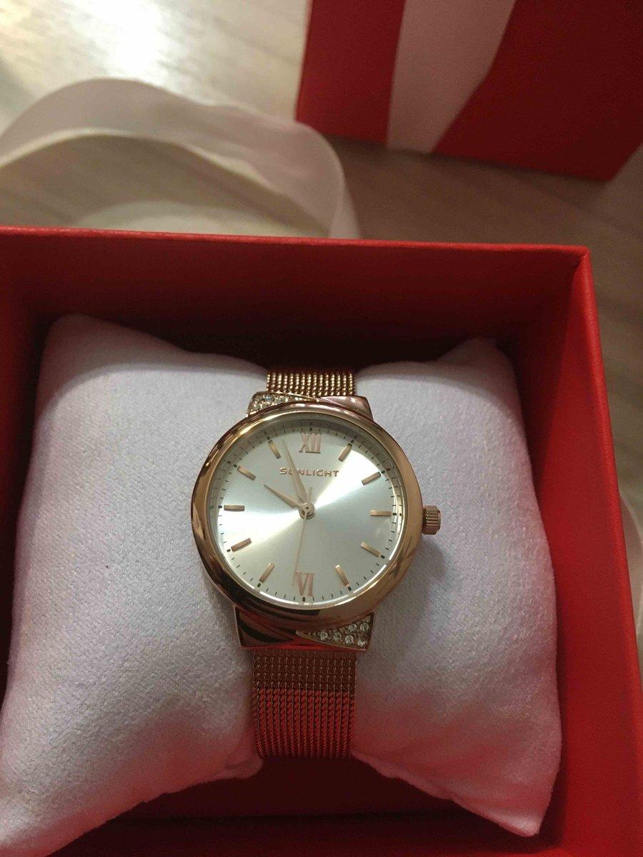 Супер краствые часы