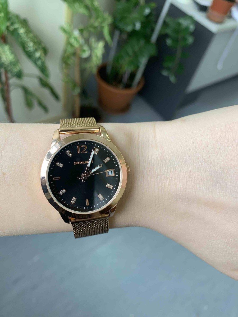 Идеальные часы на каждый день