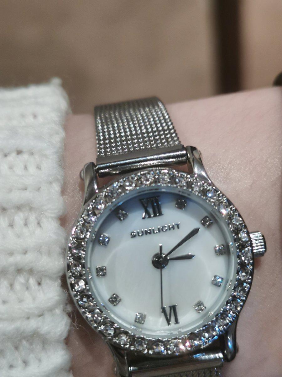Невероятно красивые часы
