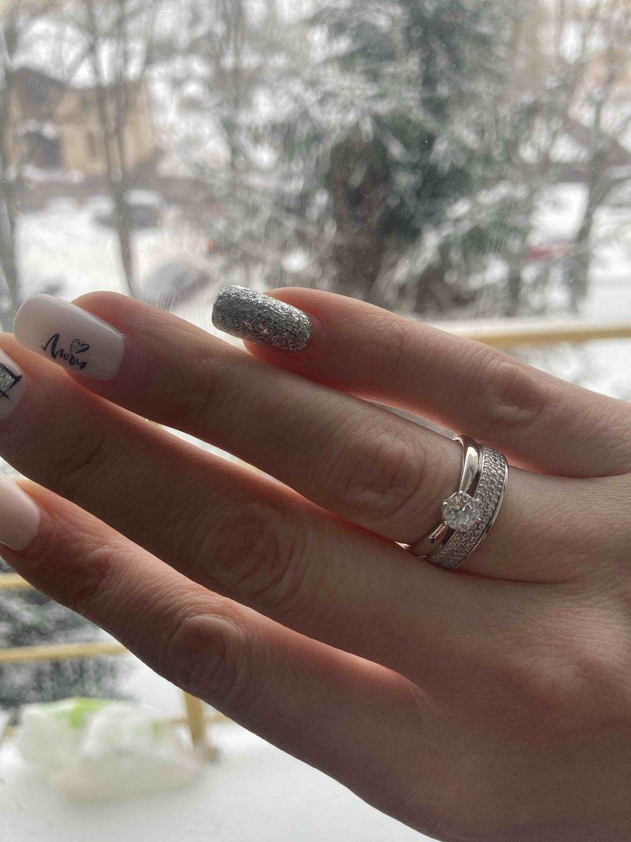 Серебро и стиль