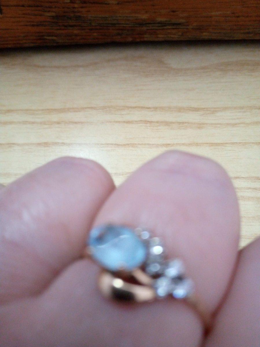 Золотое кольцо мне очень нравиться