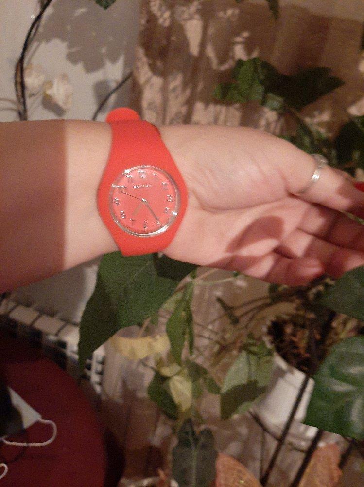 Шикарные часы,подходят для, тех у кого есть аллергия на никель...🤩🤩🤩
