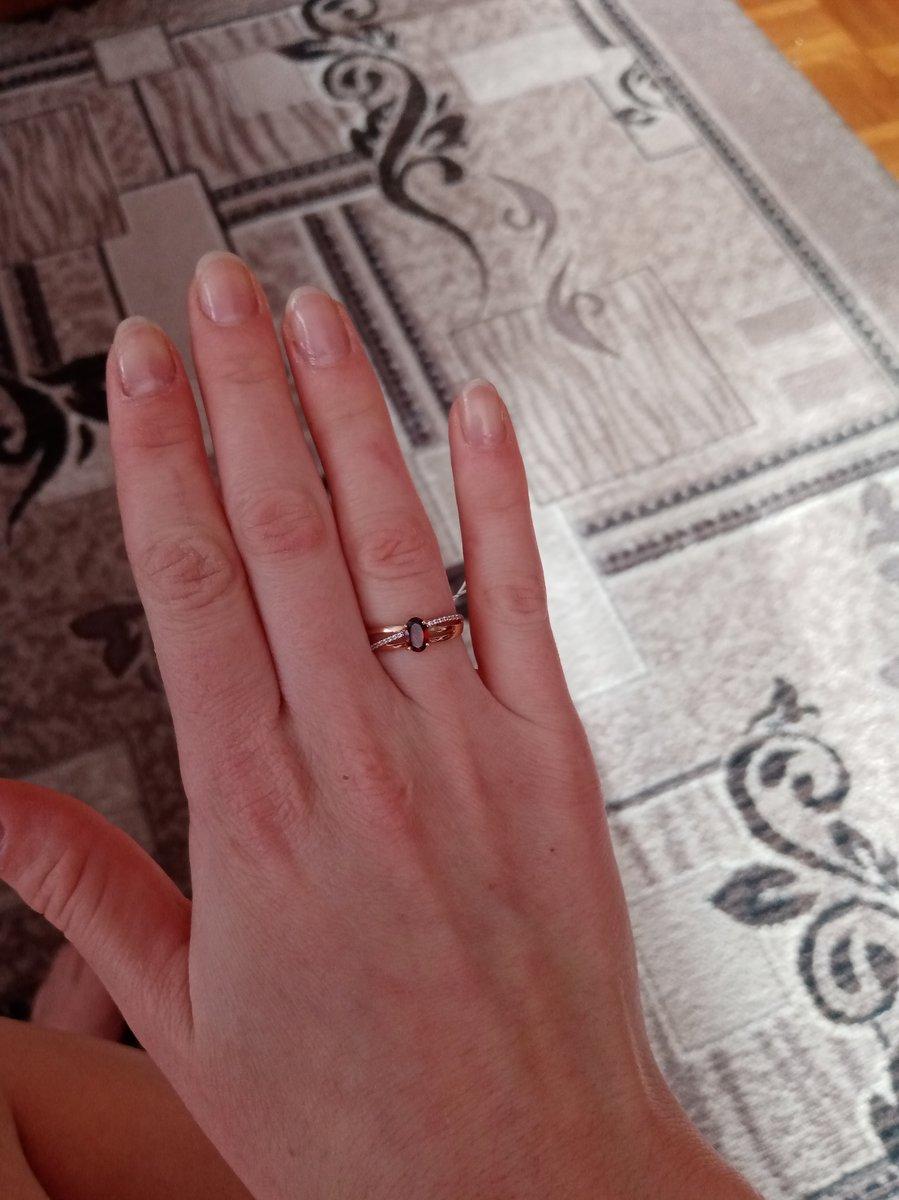 Кольцо от соколов