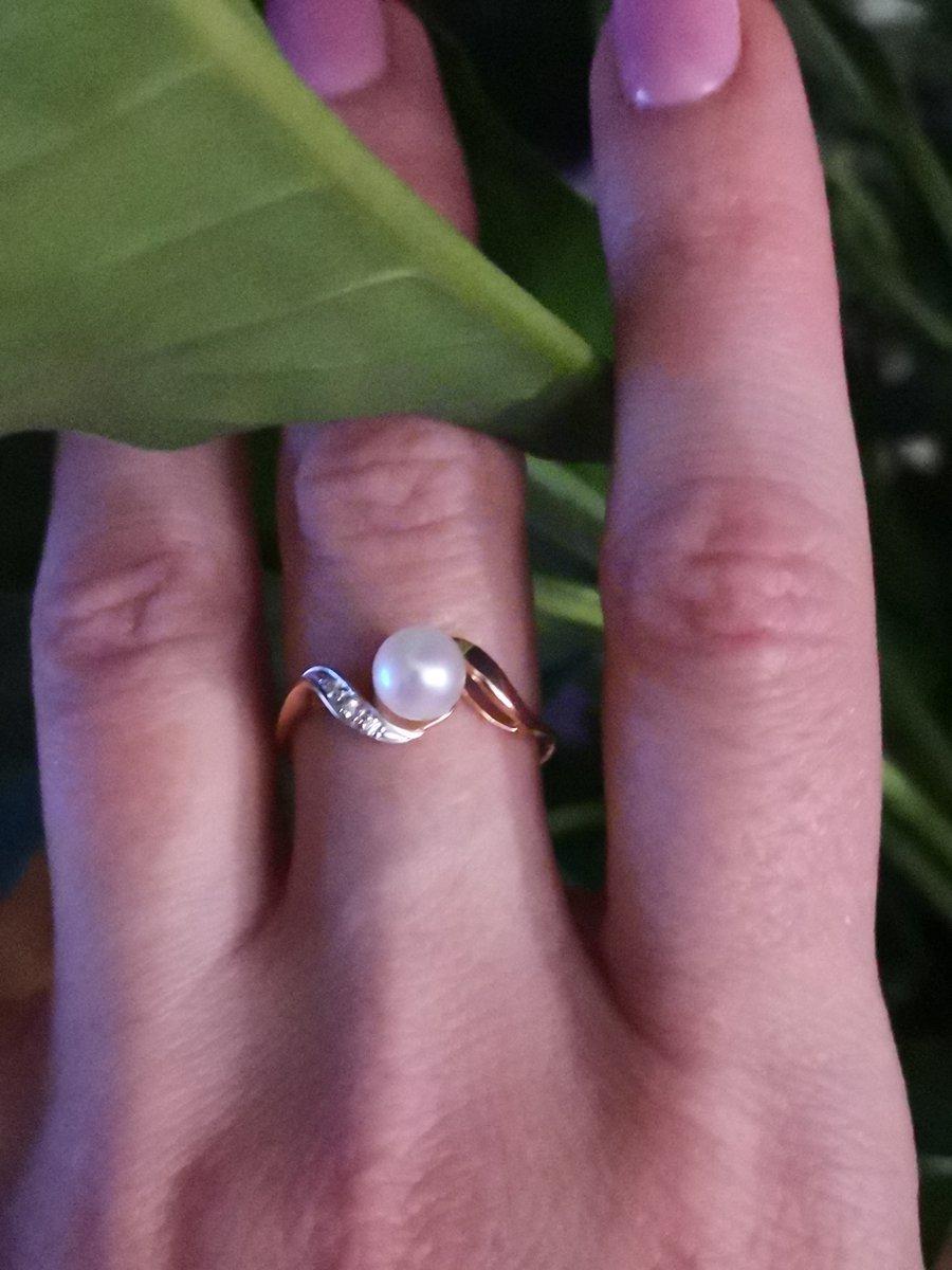 Жемчуг символ женственности и любви!