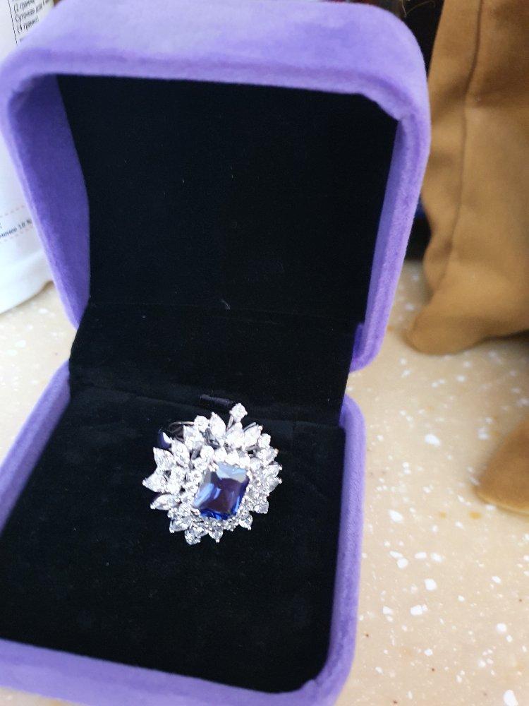 Шикарное кольцо!!!!