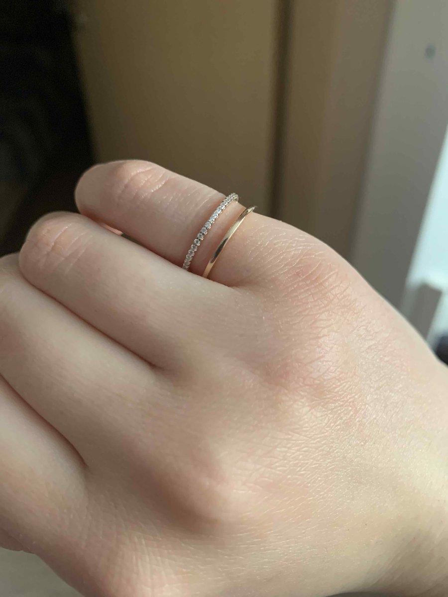 Кольцо- моя мечта