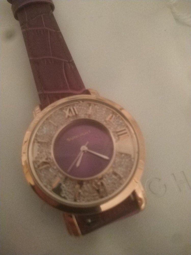 Часы от sunglicht