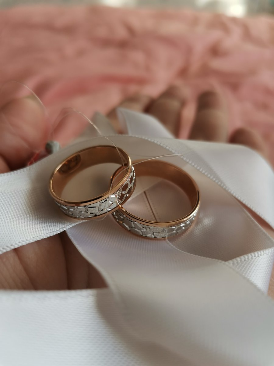 Наши кольца