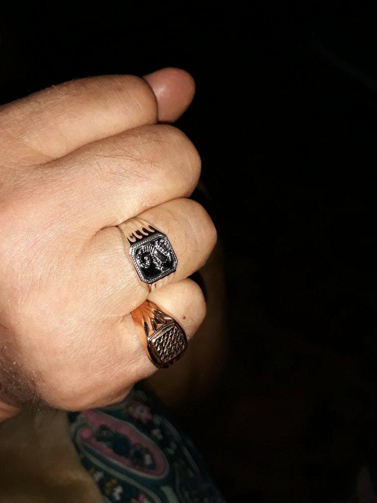 Кольцо со скорпионом . подарок мужу на юбилей.