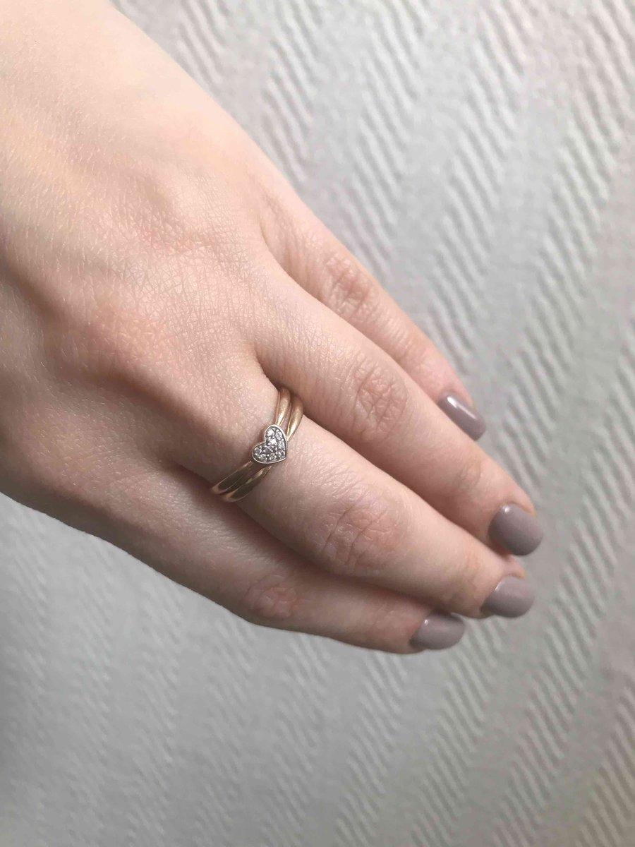 Рекомендую кольцо к покупке
