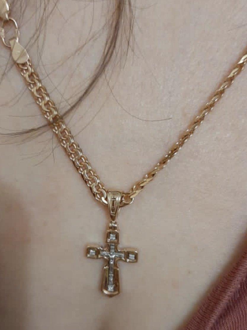 Крестик мечты