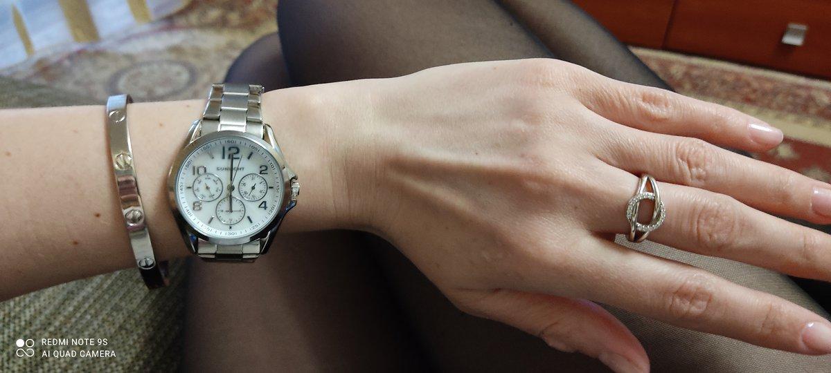 Стильные часы за небольшие деньги