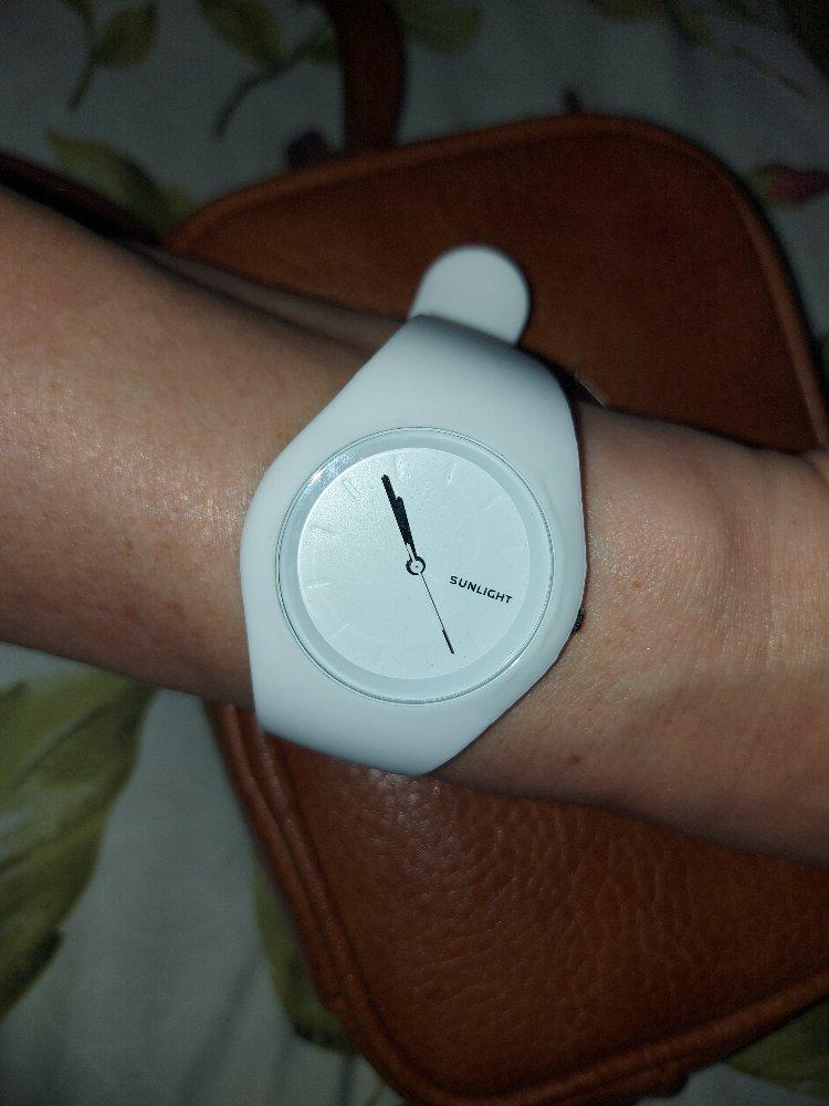 Часы нравятся.