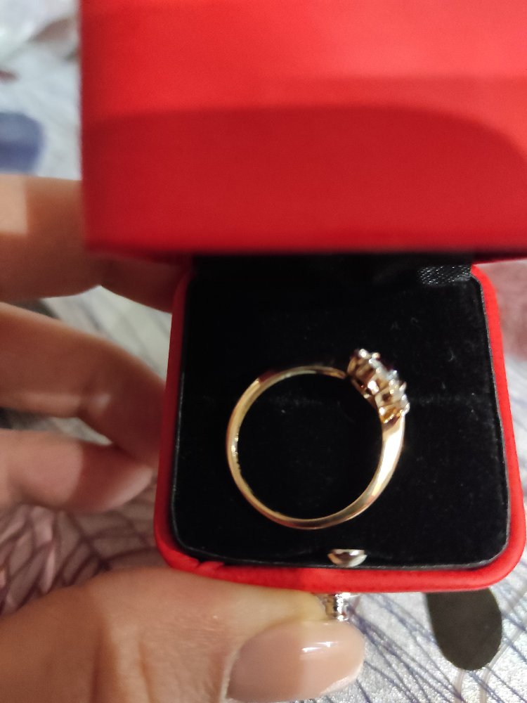Шикарное кольцо 🥰