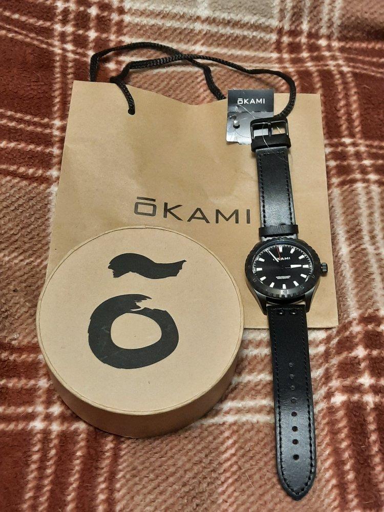 Брутальные мужские часы