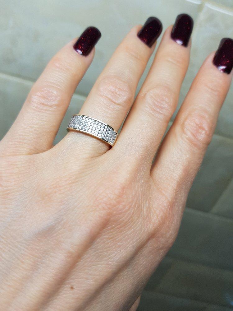 Кольцо с феанитами.