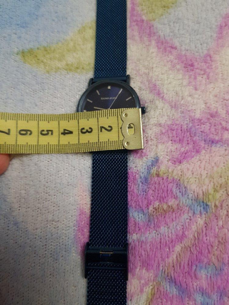 Нормальные часы.