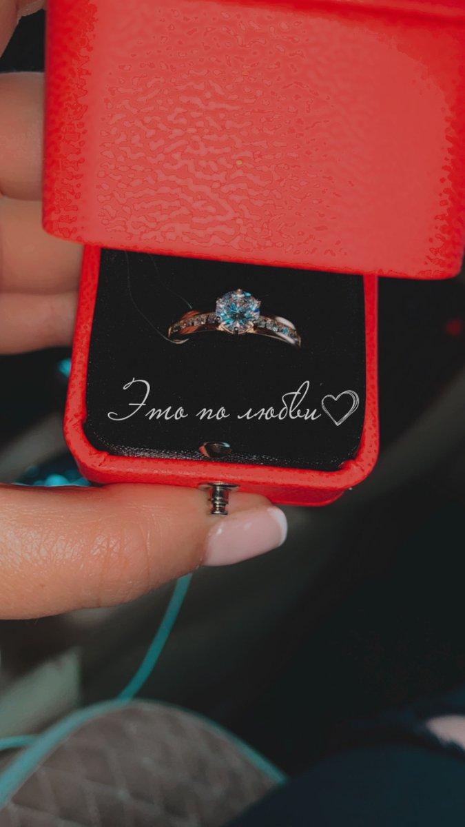 Очент красивое кольцо