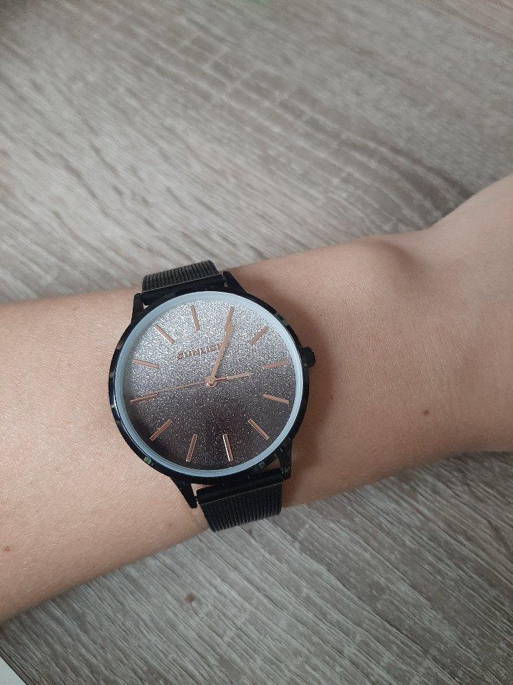 Очень женственные часы, красота)