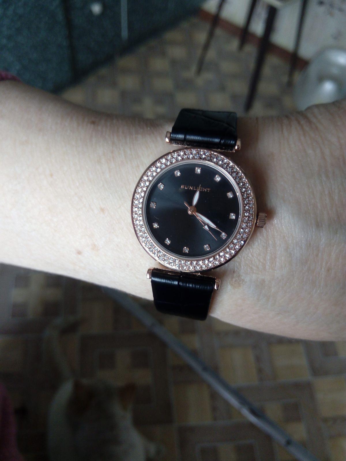 Часы  — шикарны