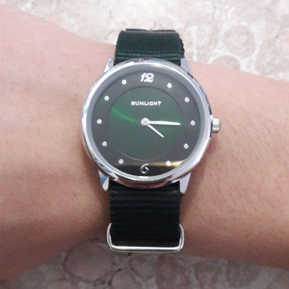 """Женские часы """"NATO"""""""