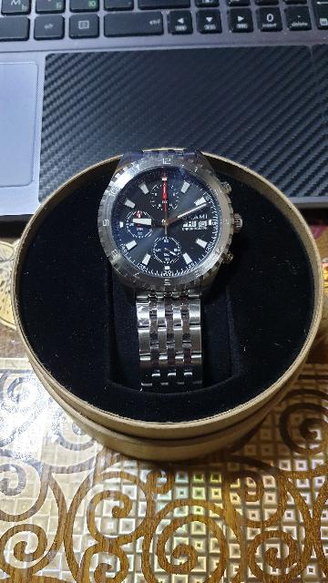 Часы Okami.