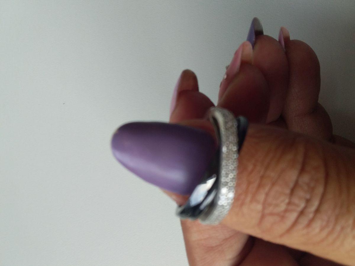 Керамическое кольцо.
