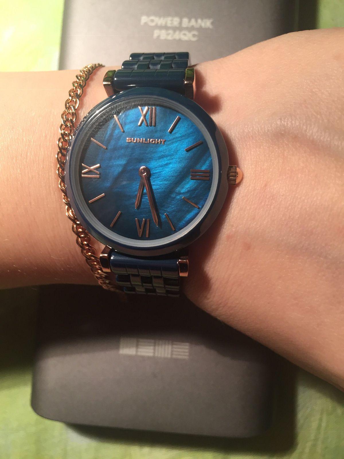 Часы достойные внимания!)
