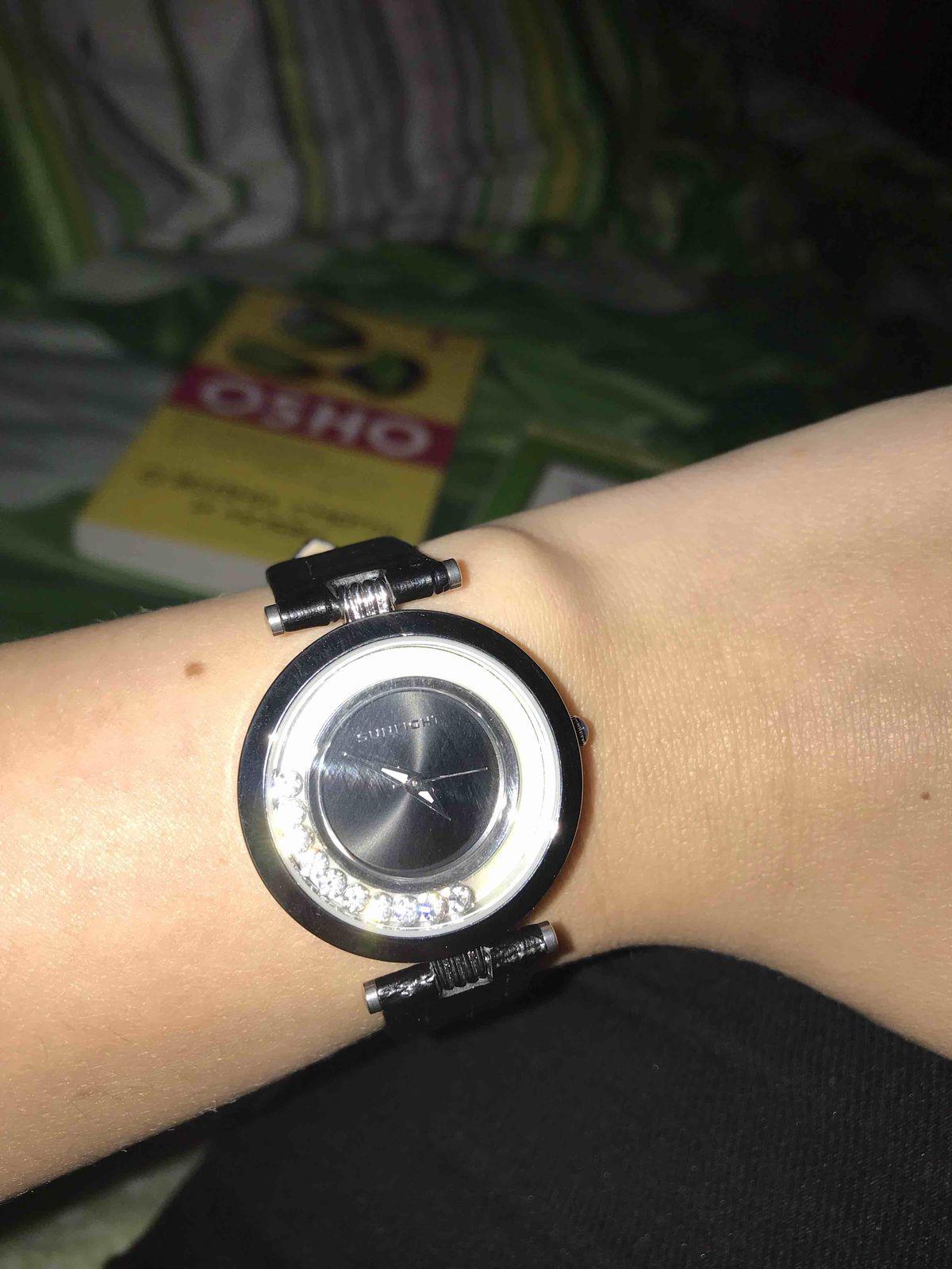 Нежные часы