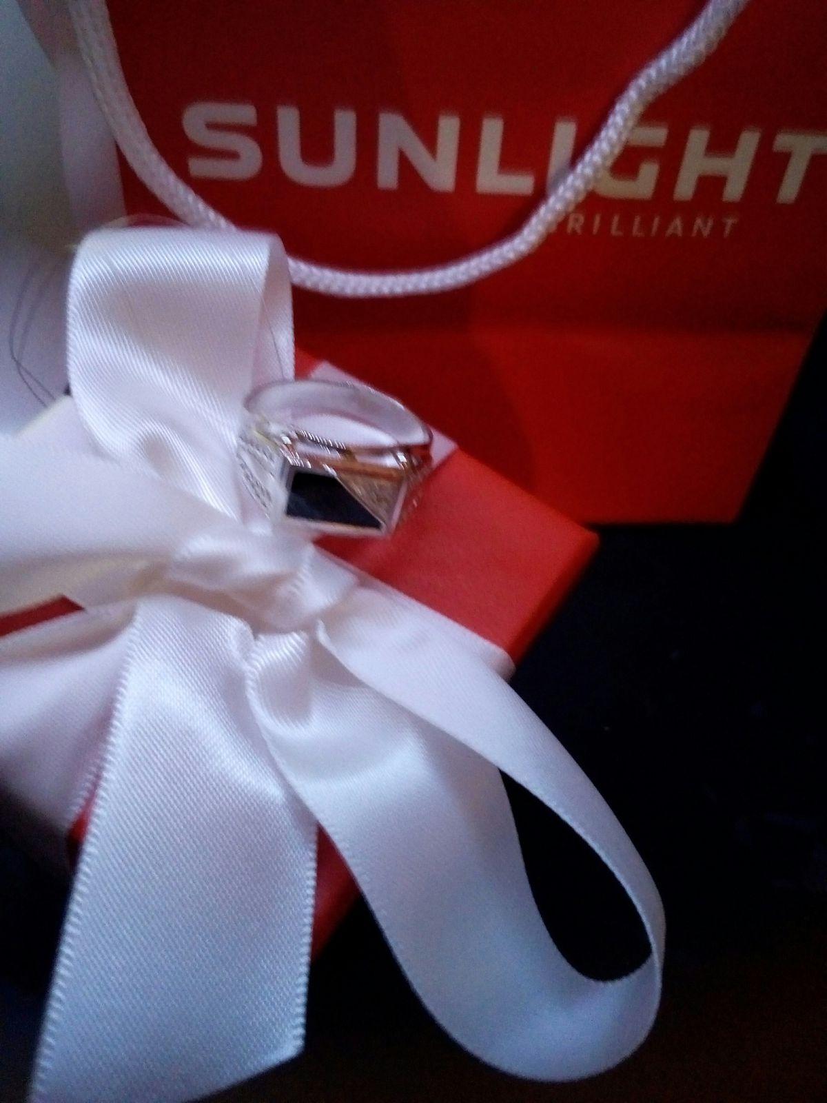 Отличное кольцо для мужчин.
