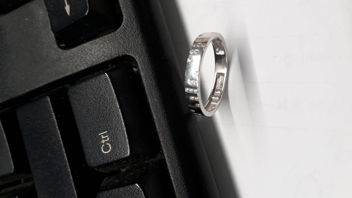 Кольцо - недоразумение (