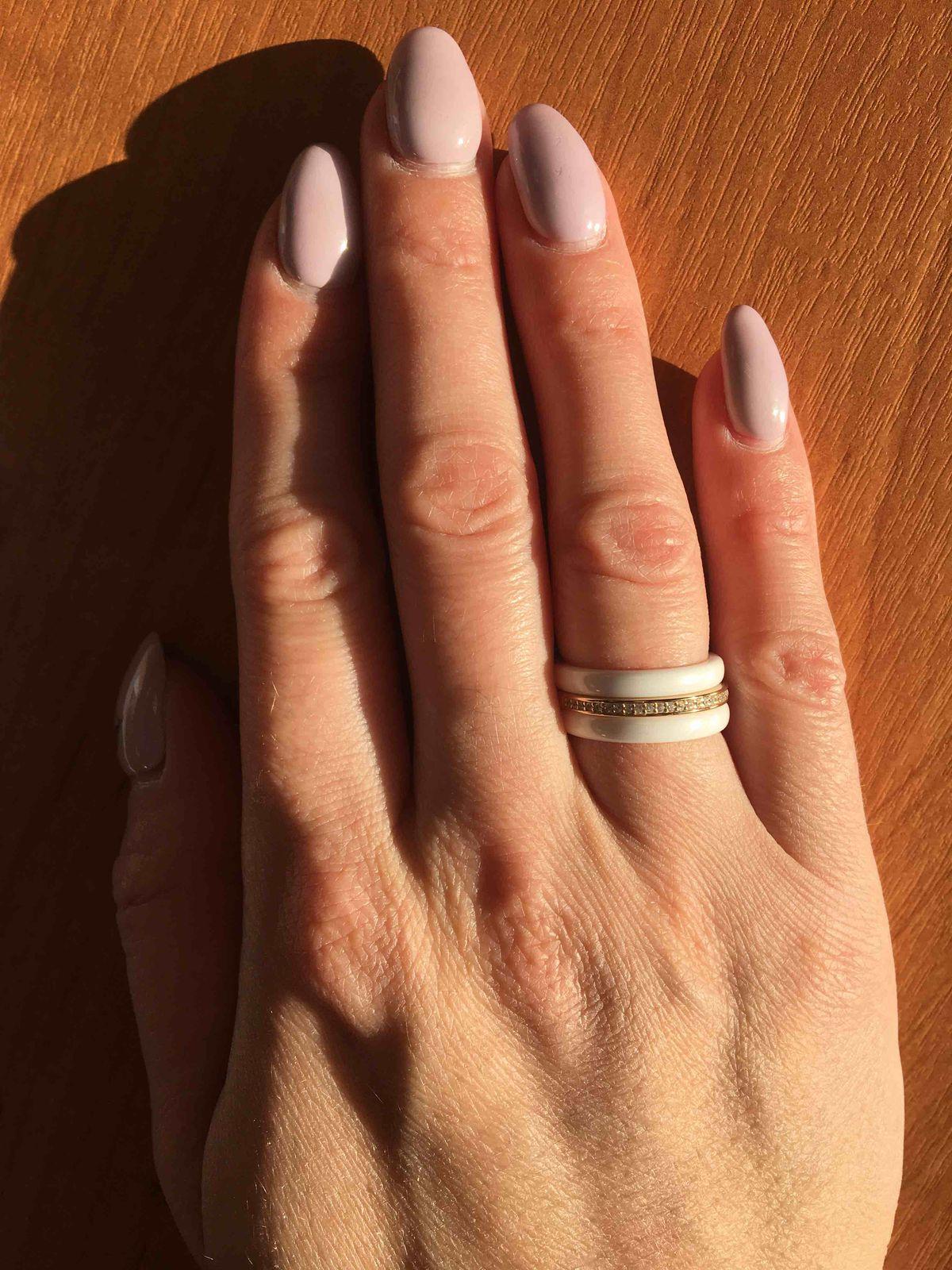Потрясающее кольцо!!!