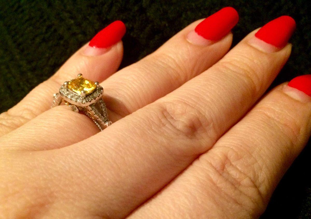 Перстень Очень красивый !