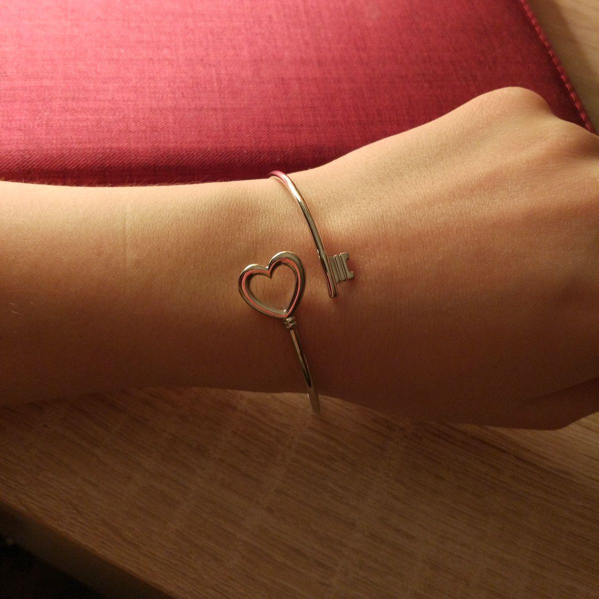 Красивый браслет 😍😍😍