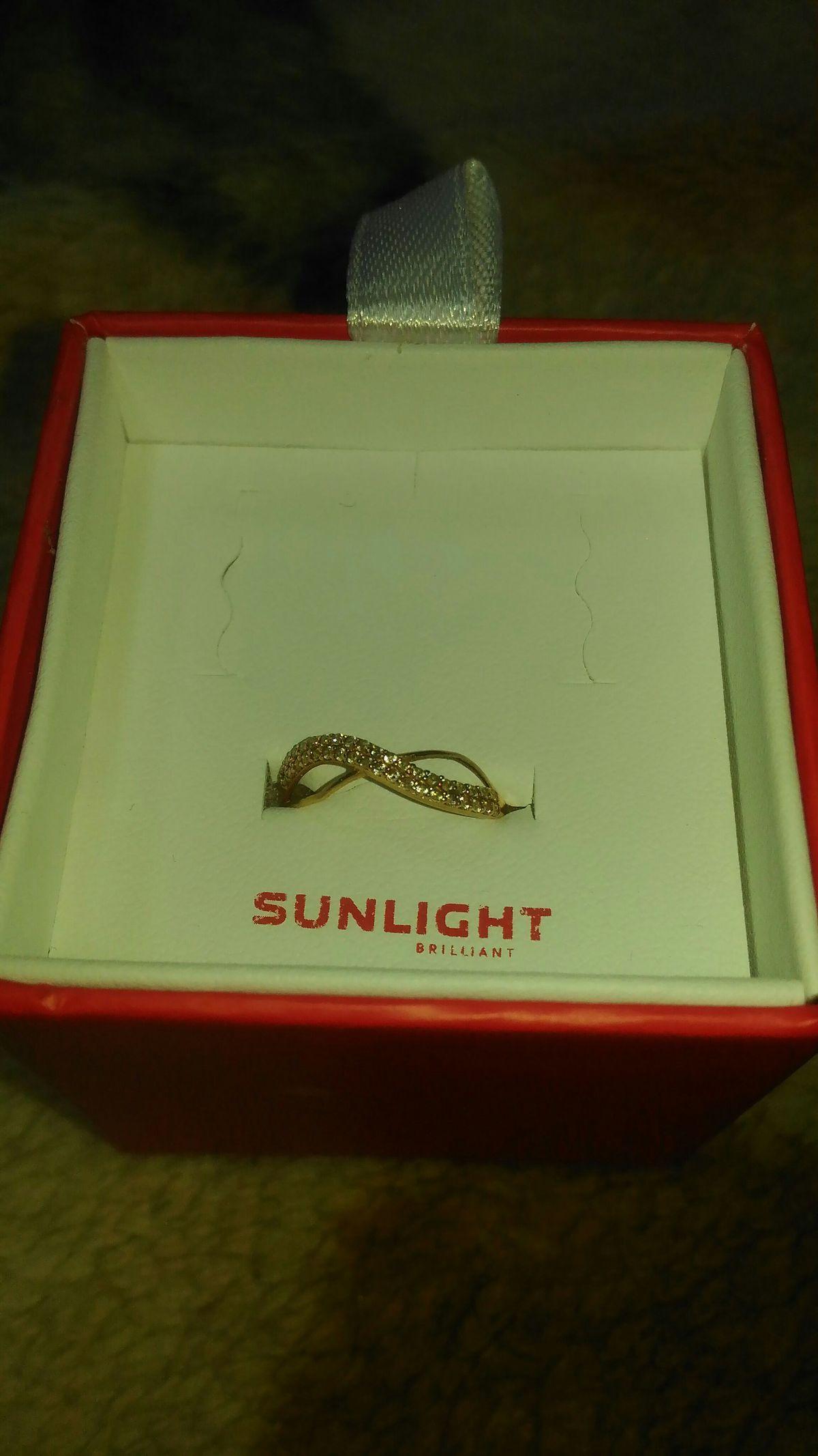 Качественное кольцо за хорошую сумму