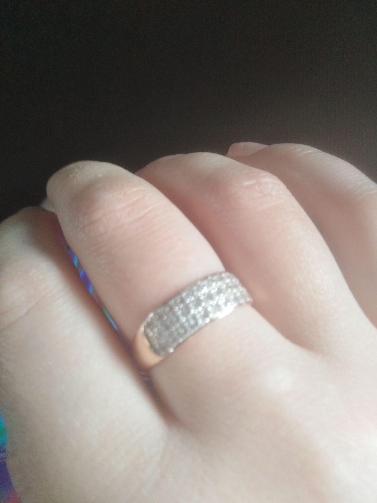 Офигенное кольцо!!!