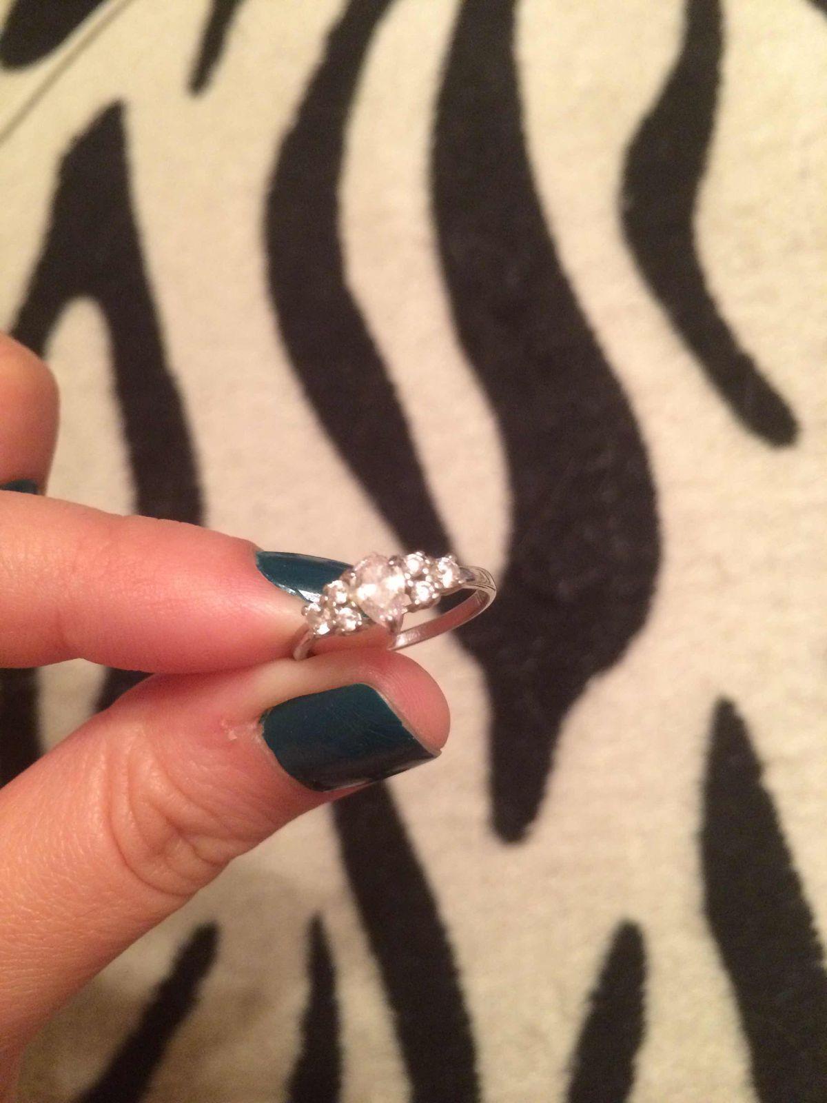 Почти бриллианты