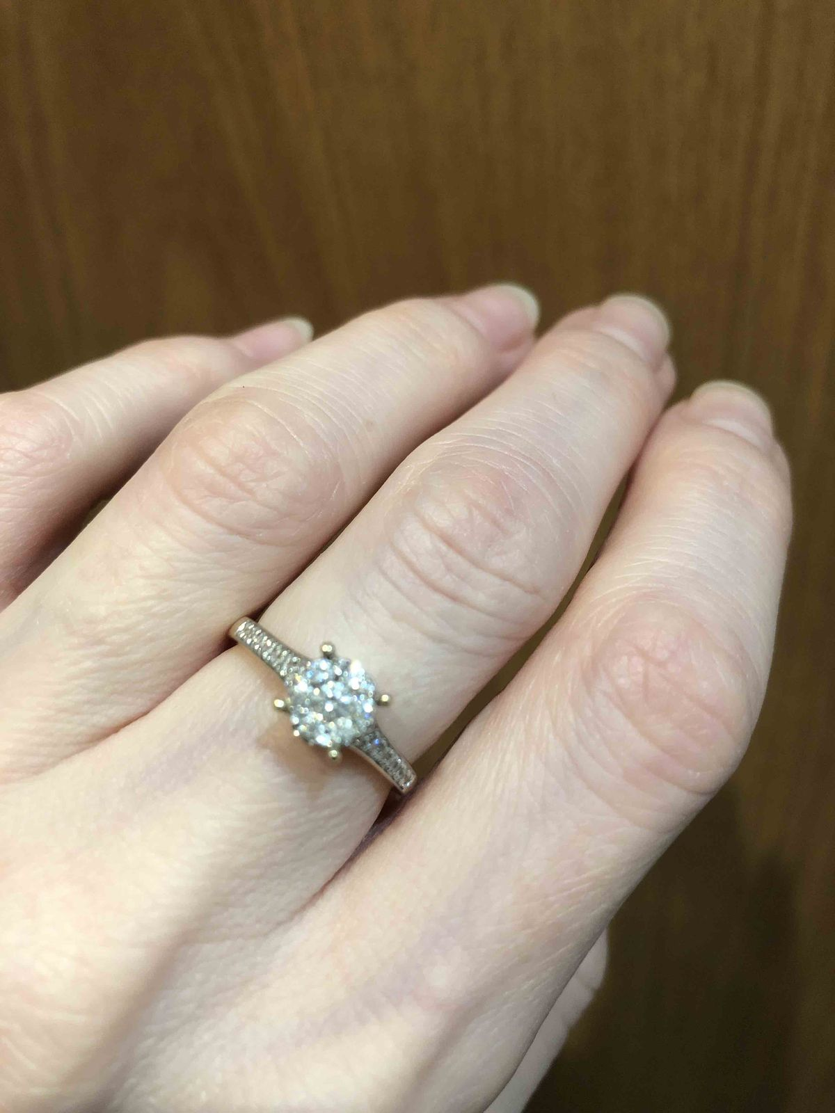 Прекрасное кольцо!!!!