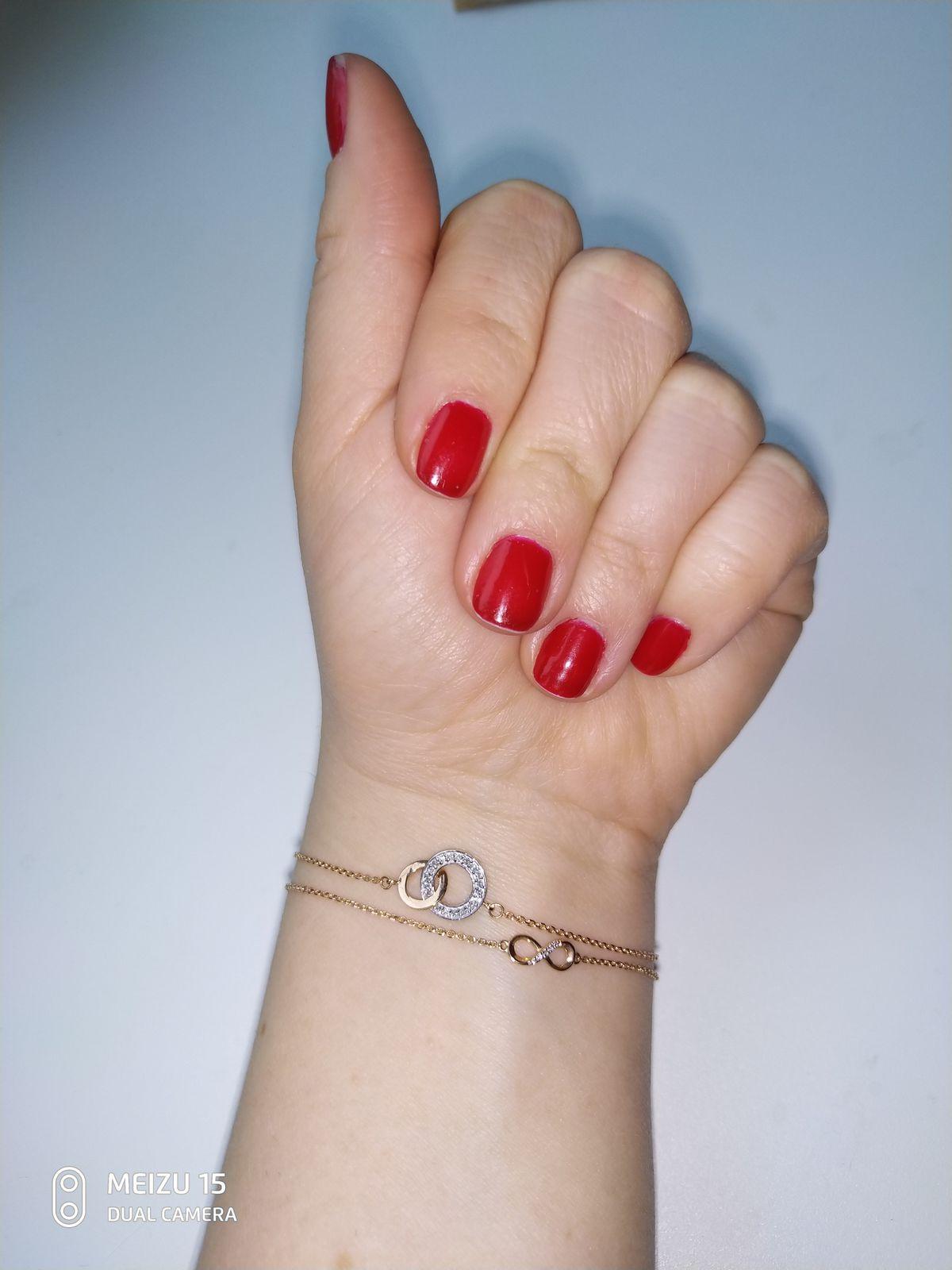 Прекрасный браслет!