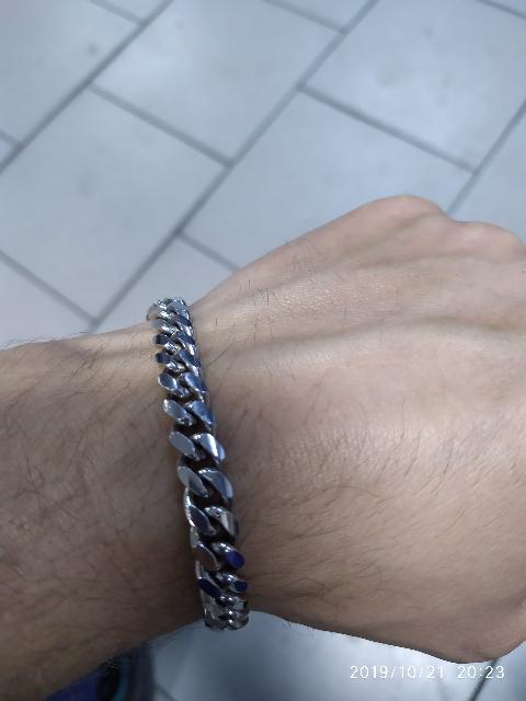 Отличный браслет.