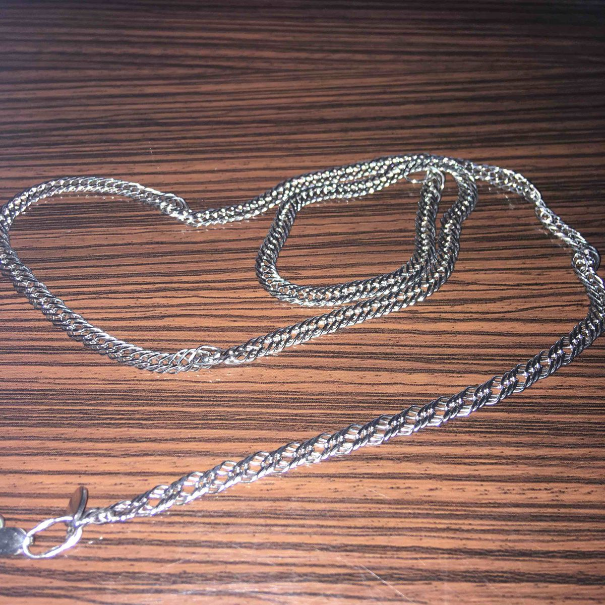 Очень красивая цепочка прочное плетение