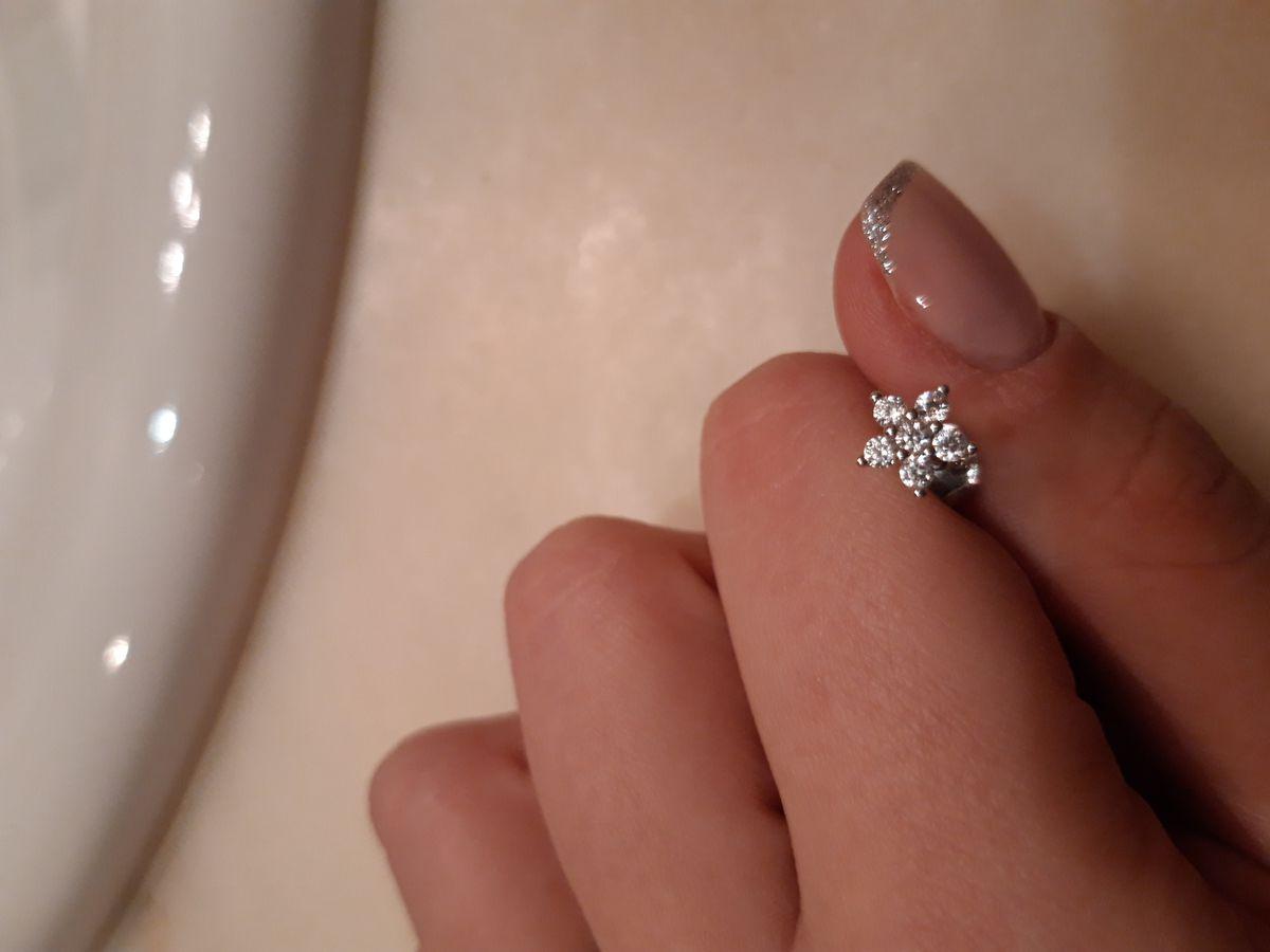 Идеальные серьги под мое кольцо (Не из sl)